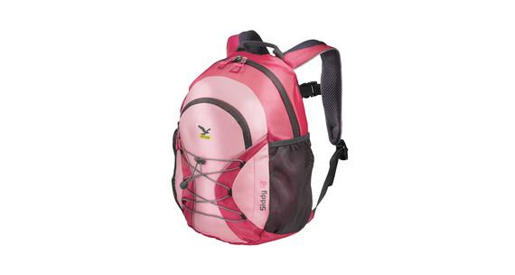 Salewa Siddy 12 Daypack Kids paradise pink/strawberry pink
